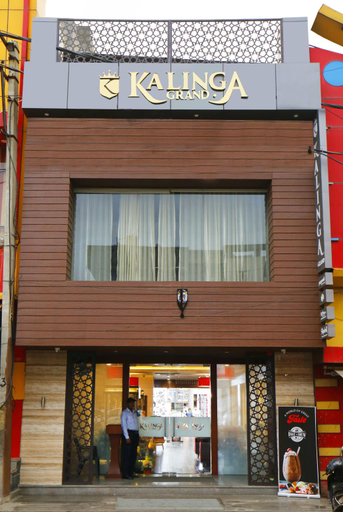 Kalinga Grand, Rohtak