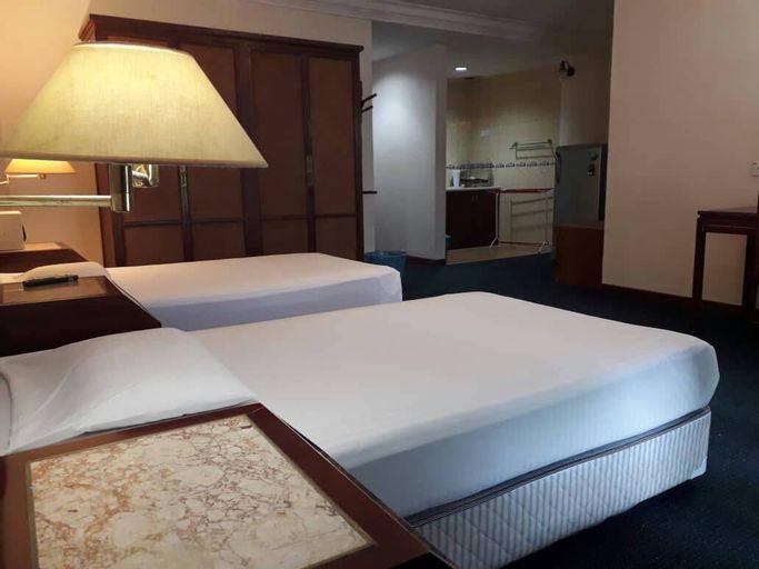 Bukit Beruntung Golf & Country Resort, Hulu Selangor