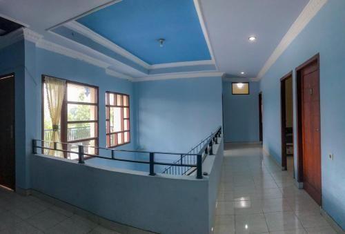 Bougenville Kost, Palembang
