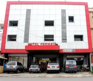 Hotel Permata, Makassar