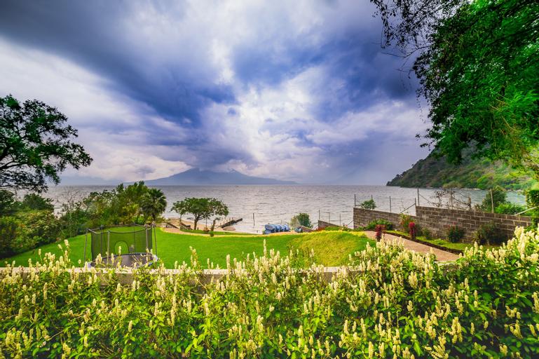 Hotel La Riviera de Atitlan, NA