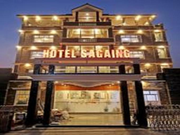 Hotel Sagaing, Sagaing