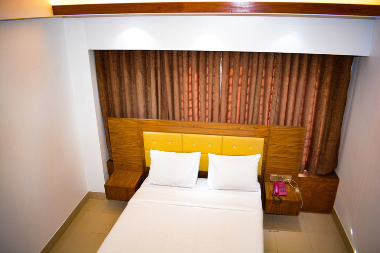 The Alina Hotel & Suites, Chittagong