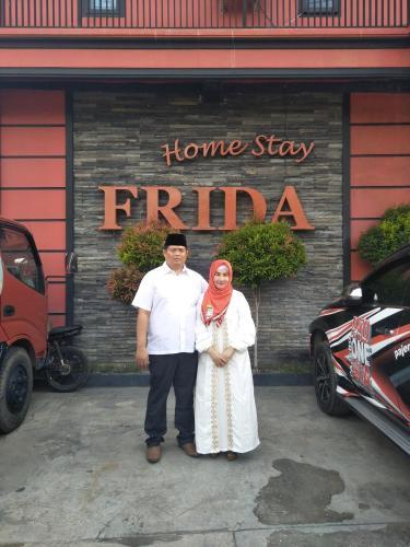 Frida Homestay, Bandar Lampung