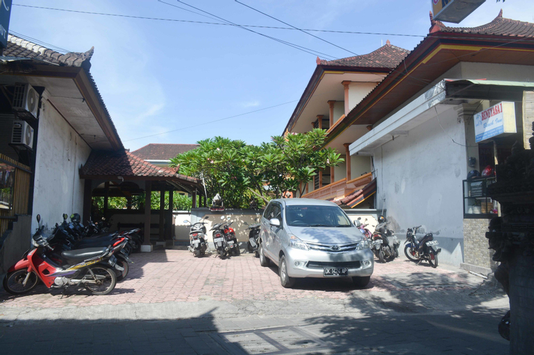 Beneyasa Beach Inn 1, Badung