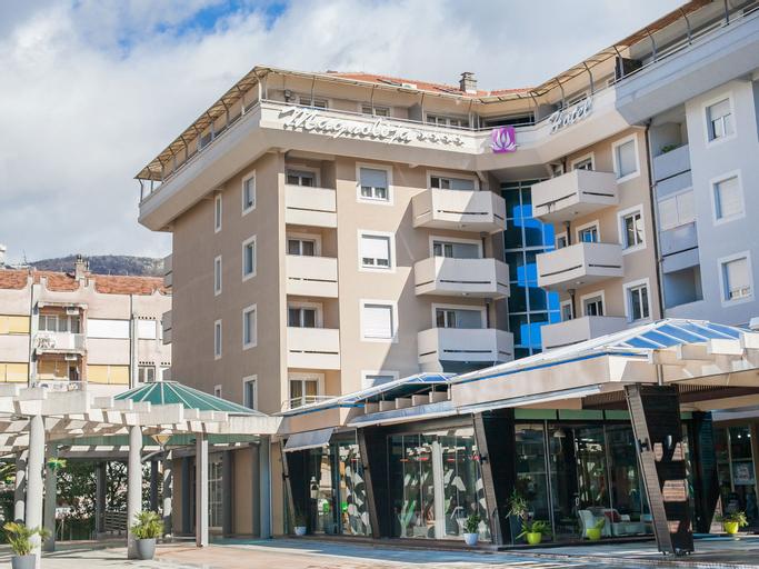 Hotel Magnolia,