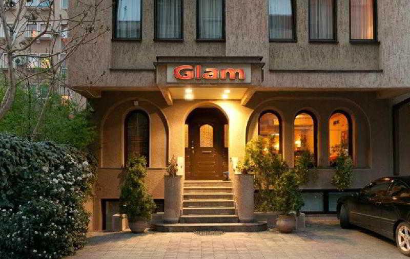 Hotel Glam,