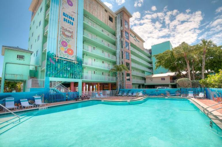 Lani Kai Island Resort, Lee