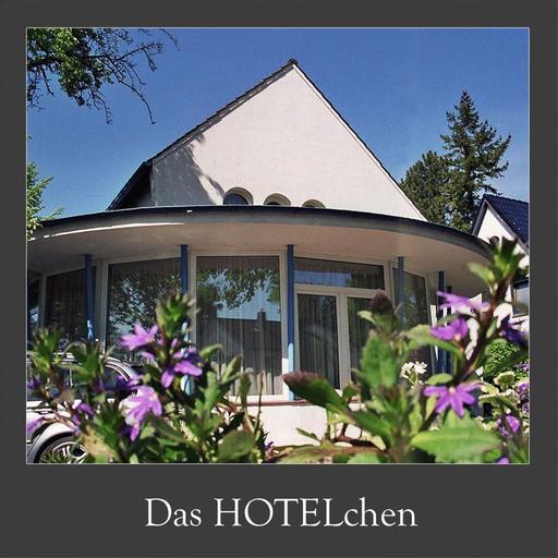 Das Hotelchen, Lübeck