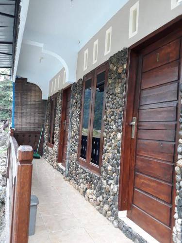 The River Guesthouse, Langkat