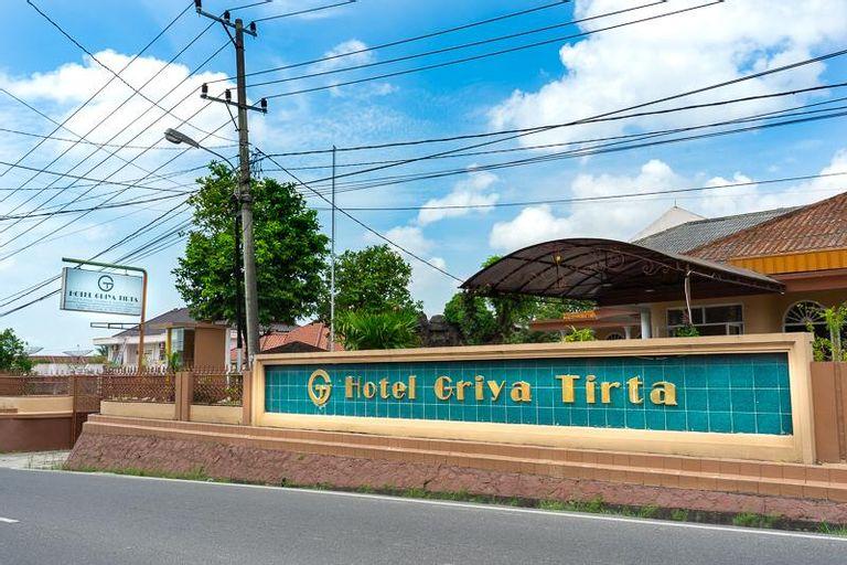 Hotel Griya Tirta, Bangka Tengah