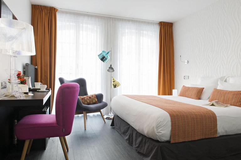 Hotel Cardinal De Rohan, Bas-Rhin