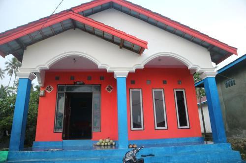 Homestay Goa Sembat Bohe Silian, Berau