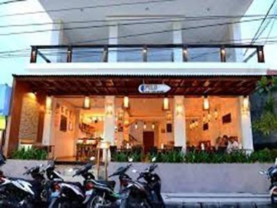 Darmaga Beach Inn, Badung