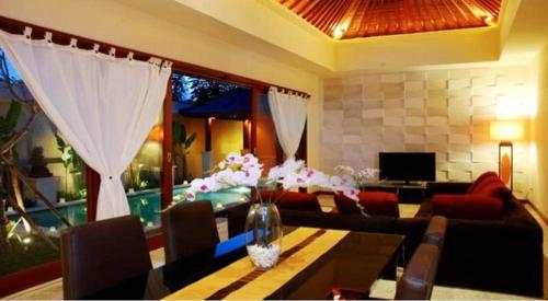 Diamond Villas Uluwatu, Badung