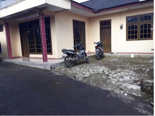 Jasmin Homestay, Banjarnegara