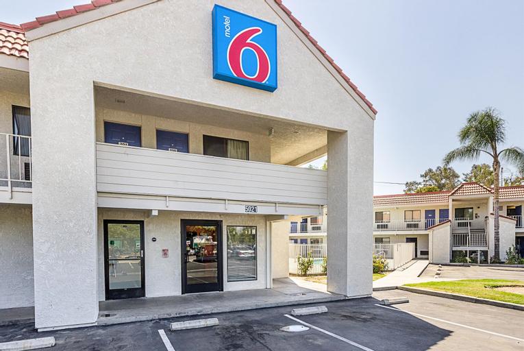 Motel 6 Fresno, CA, Fresno