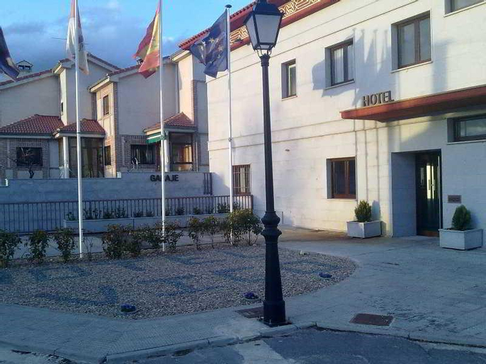 Vico, Ávila