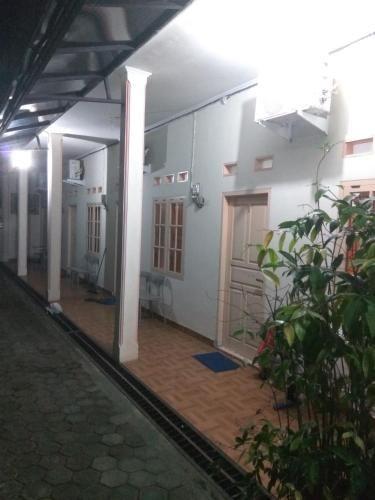 Rumah kos penjaitan 26, Bandar Lampung