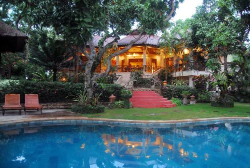 Villa Wana Mountain Retreat, Buleleng