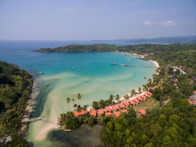 Siam Beach Resort Koh Kood, K. Ko Kut