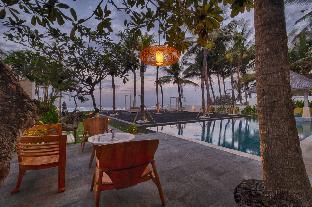 Kutus Kutus Saba Beach Villa, Gianyar