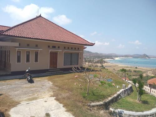 The Eagle's Nest, Lombok