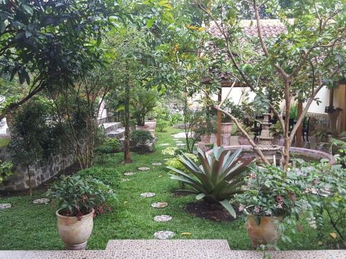 Green Mountain Villa, Bogor
