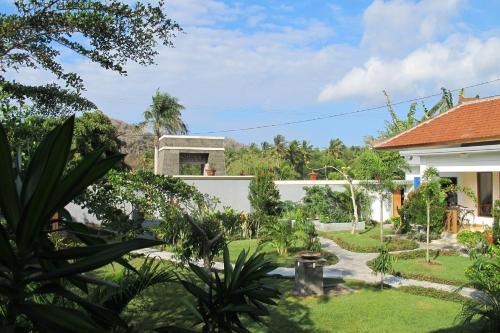 Bukit Indah Boutique Accommodation, Lombok