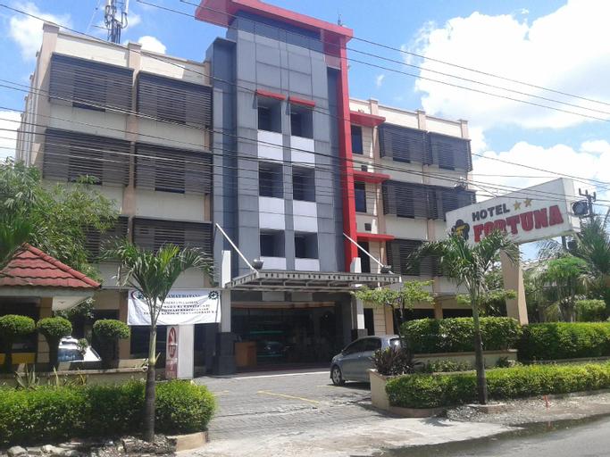 Hotel Fortuna Surabaya, Surabaya