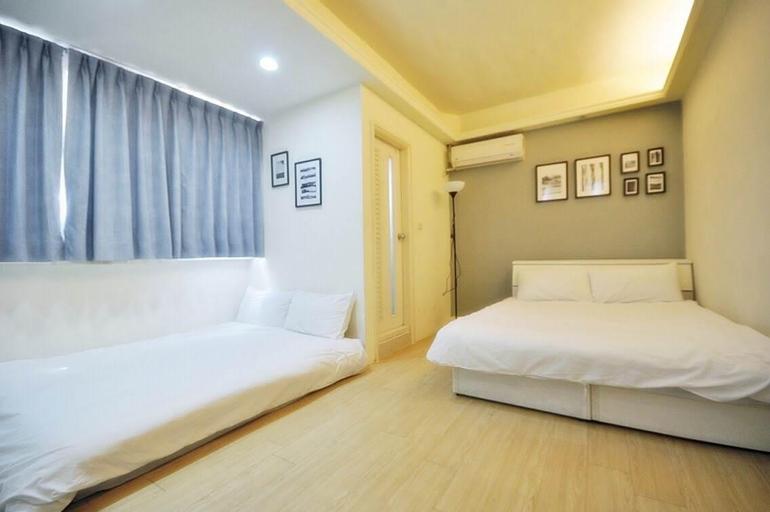 Mini Hostel, Taichung