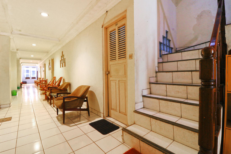 Old Town Guest House, Jakarta Barat
