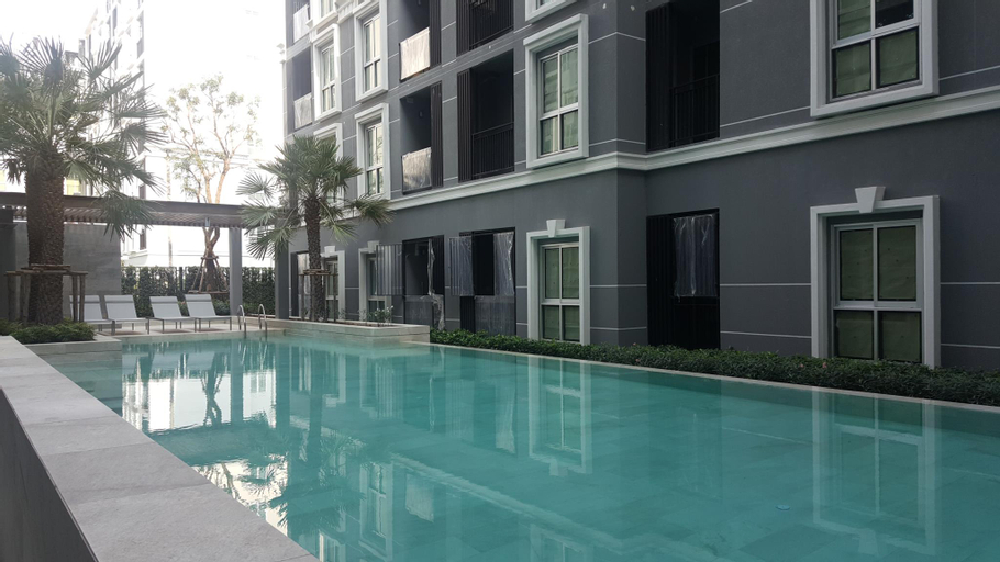 Plum Condo with Don Mueang Airport Transfer, Bang Khen