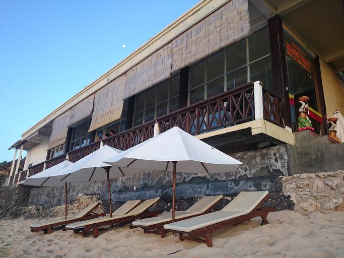 Balangan Paradise Hostel and Restaurant, Badung