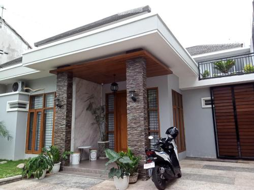 Kranggan 96, Yogyakarta