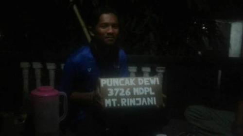 pondok wira guest house n basecamp, Lombok