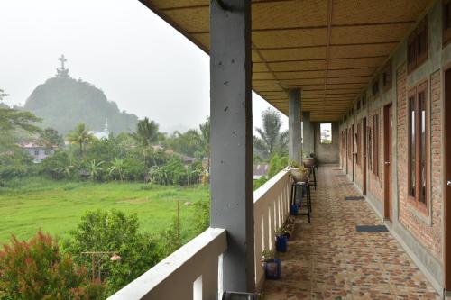 PIAS POPPIES HOTEL, Tana Toraja