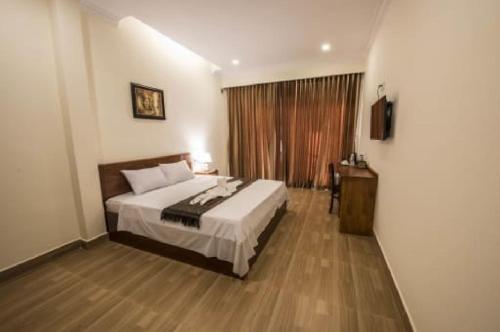 Yawan guest house, Jakarta Selatan