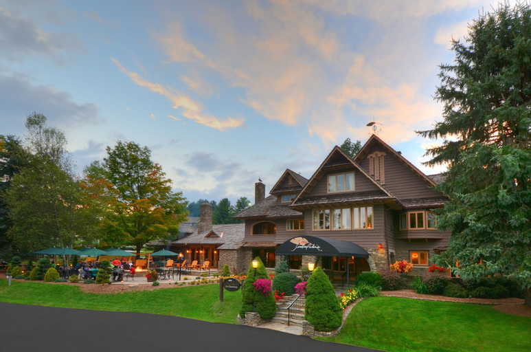 The Lodge at Chetola Resort, Watauga
