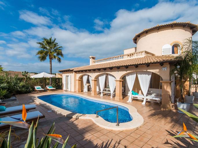 Son Serra Spa, Baleares