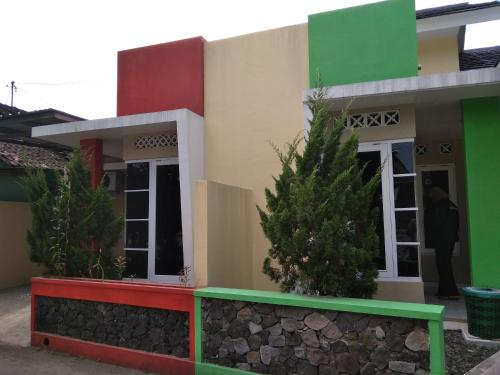 Wadas guesthouse, Yogyakarta