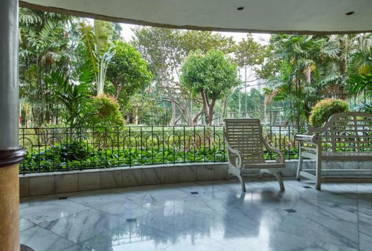 Allson Residence, Central Jakarta