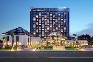Kokoon Hotel Banyuwangi, Banyuwangi
