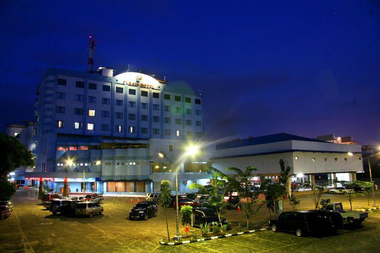 HOTEL FURAYA, Pekanbaru