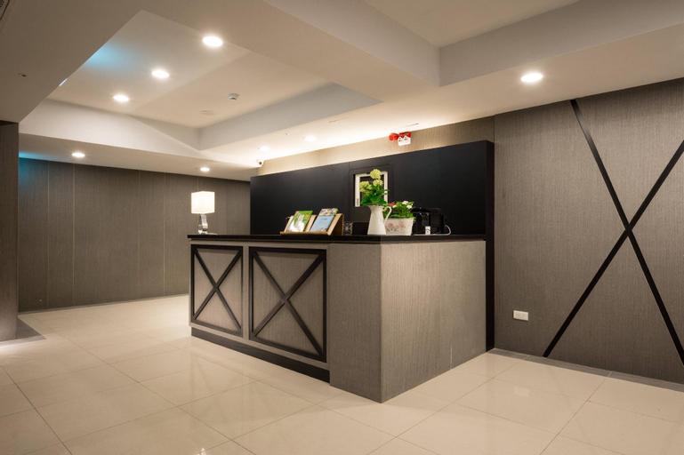 WISH HOTEL, Taoyuan