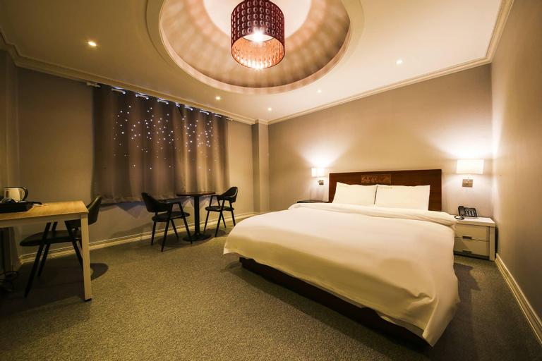 Honeymoon motel, Siheung