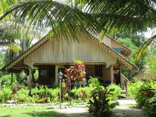 Bintang Surf Camp, Kepulauan Mentawai