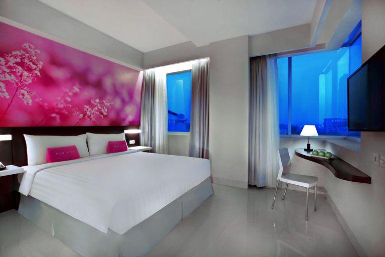 favehotel Zainul Arifin (Gajah Mada), Central Jakarta