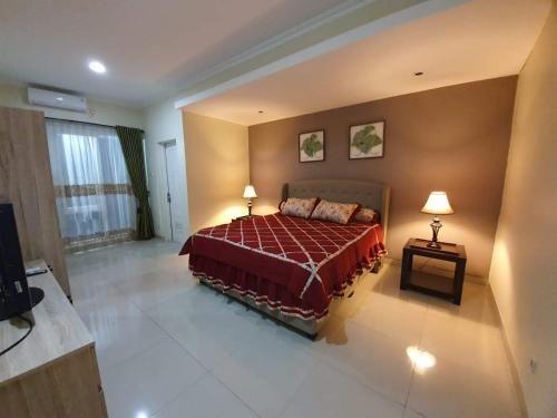 Andaru Homestay, Bogor