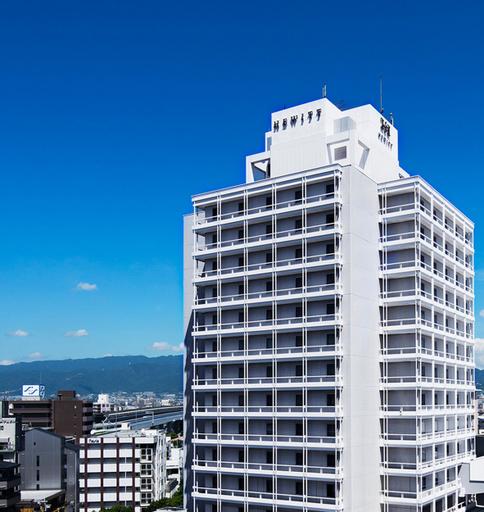 Hotel Hewitt Koshien, Nishinomiya